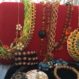Jewelry - COPY - 🌠 New Surprise Bag Full Of  Jewellery 💕
